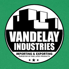 VENDELAY INDUSTRIES
